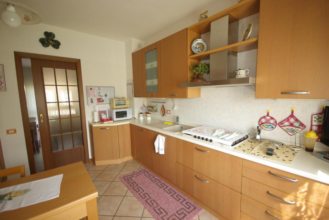 Appartamento 3 locali in vendita mozzate progetto kasa - Cucina abitabile ...