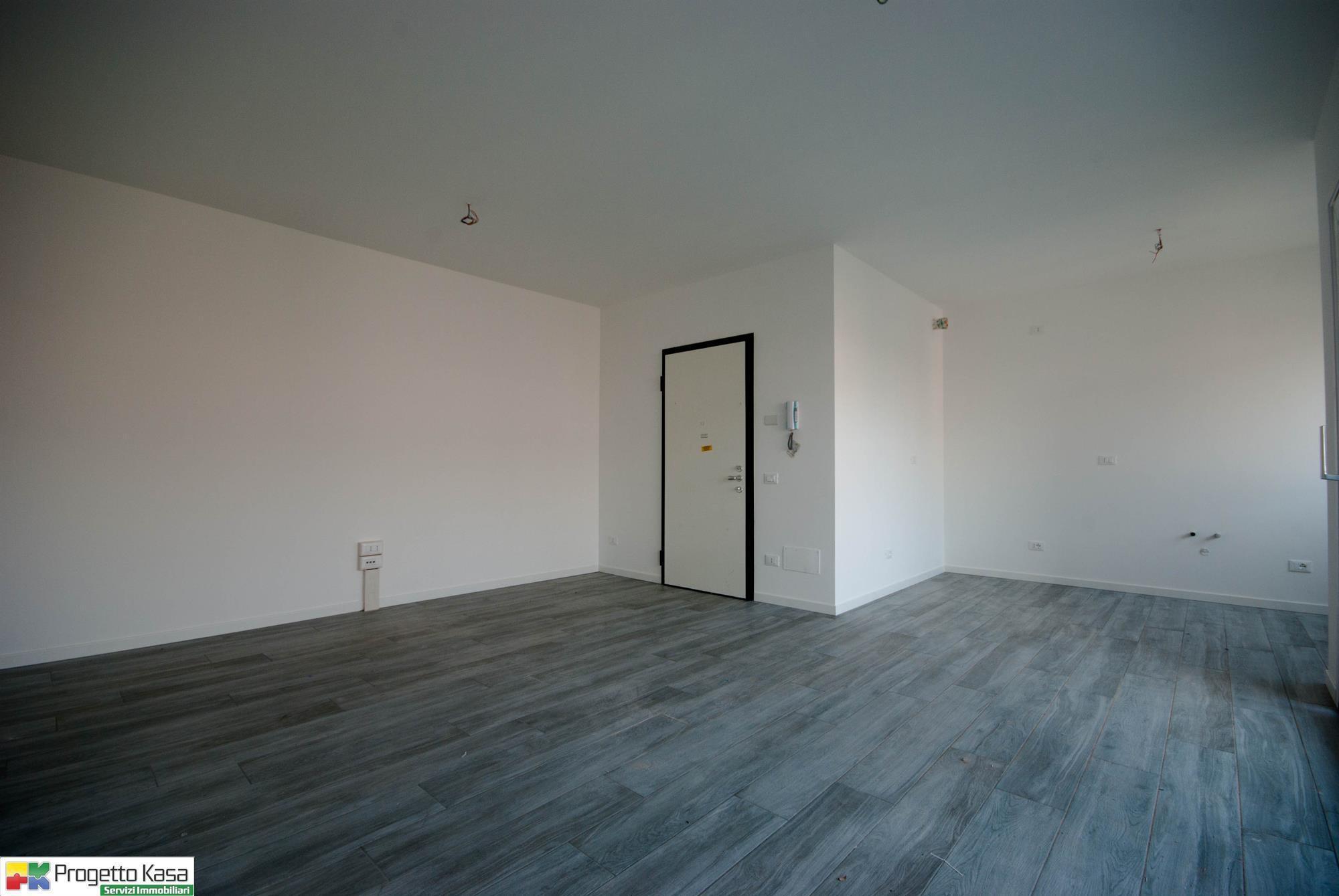 Appartamento Mozzate