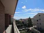 Vendita attico nuovo vista mare Civitanova Marche