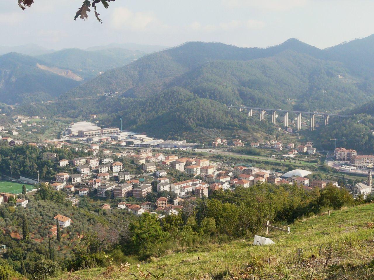 Appartamento in vendita a Casarza Ligure, 2 locali, prezzo € 125.000 | Cambiocasa.it