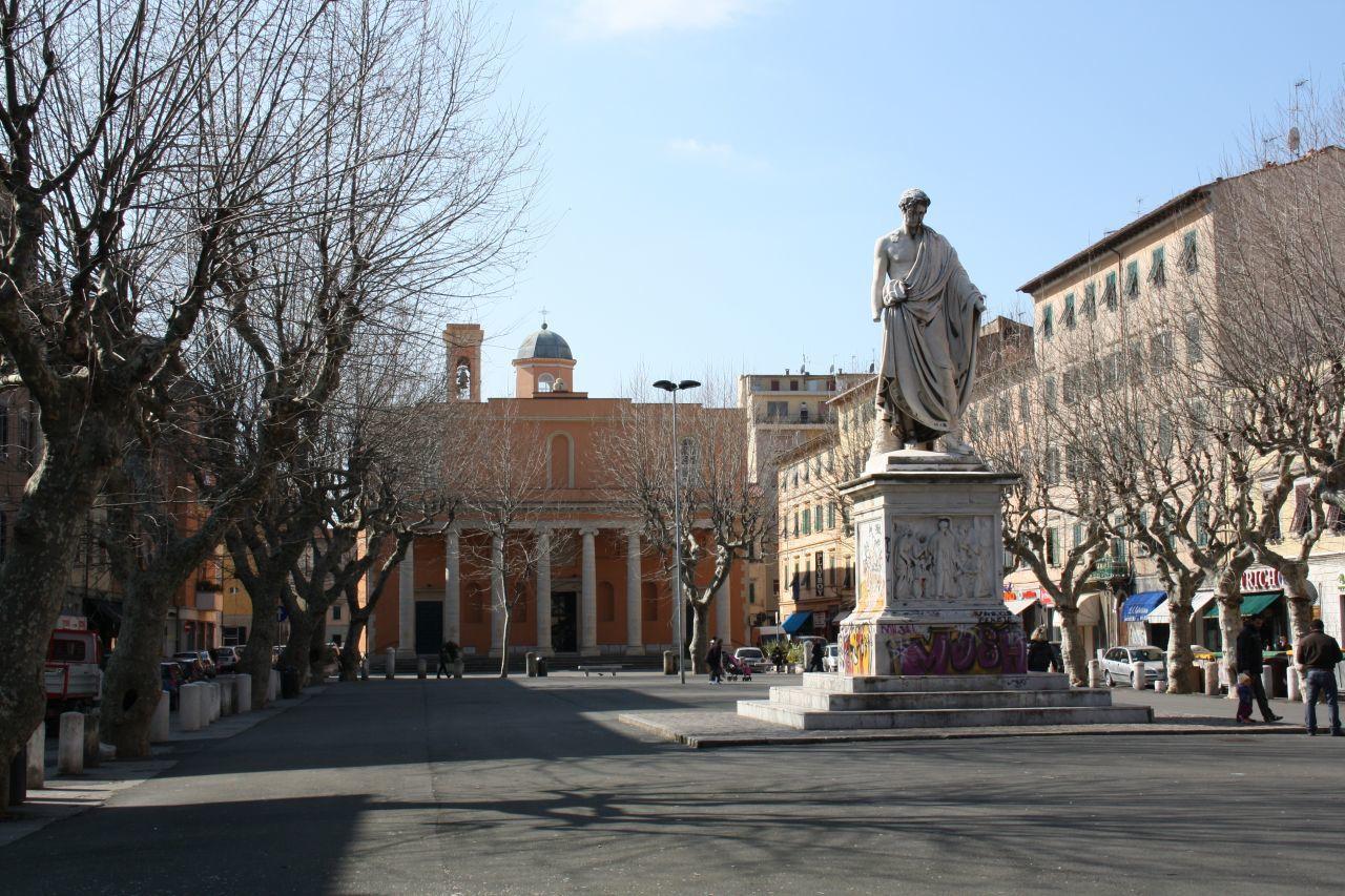 Capannone in affitto a Livorno, 3 locali, prezzo € 1.500 | Cambio Casa.it