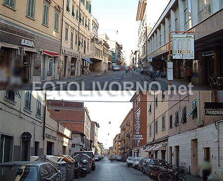 Capannone in vendita a Livorno, 10 locali, Trattative riservate | Cambio Casa.it