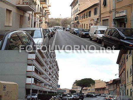Box / Garage in vendita a Livorno, 1 locali, prezzo € 7.500 | Cambio Casa.it