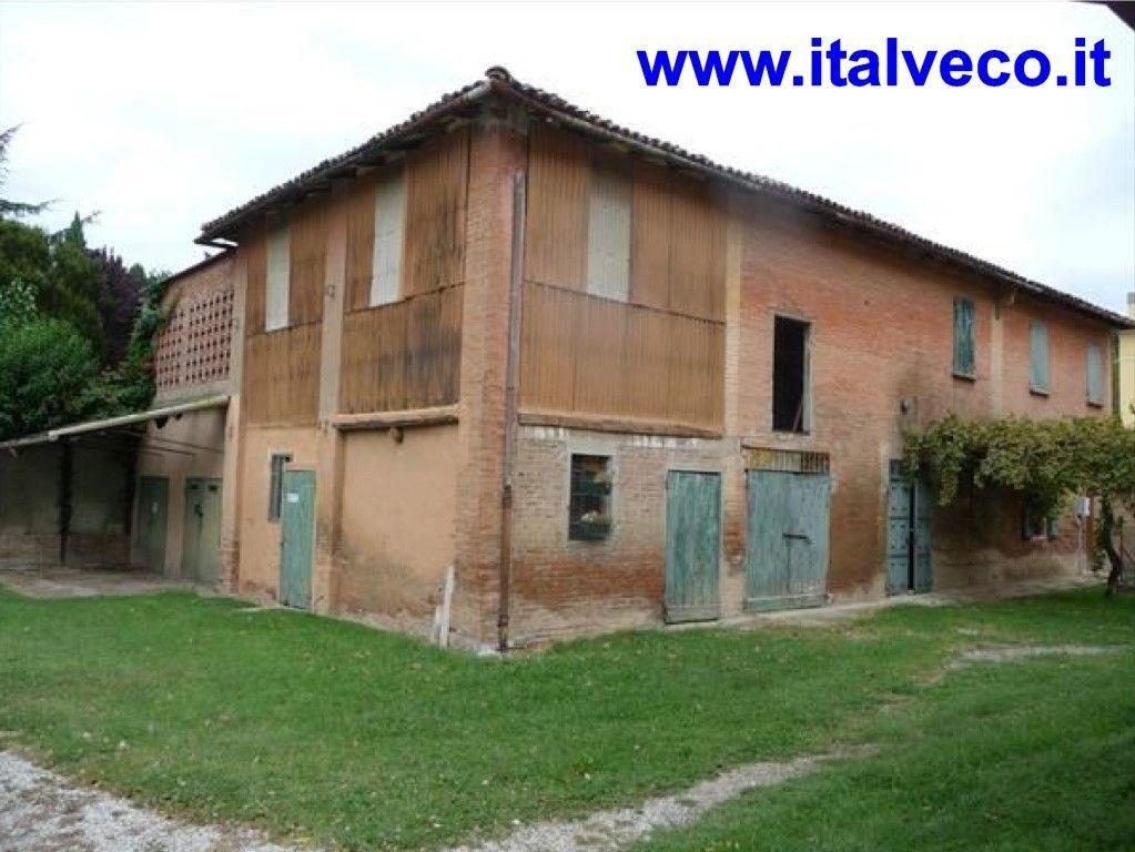 Indipendente singola in vendita minerbio italveco agenzie for Piani immobiliari