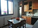 Appartamento Cà de'Fabbri cucina