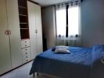Appartamento Cà de'Fabbri camera