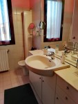 Appartamento Cà de'Fabbri bagno