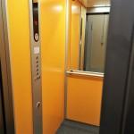 Baricella appartamento 1° piano con ascensore .jp