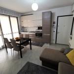 Baricella appartamento sala con angolo cottura (1)