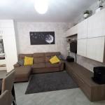Baricella appartamento sala con angolo cottura (7)