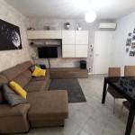 Baricella appartamento sala con angolo cottura (8)