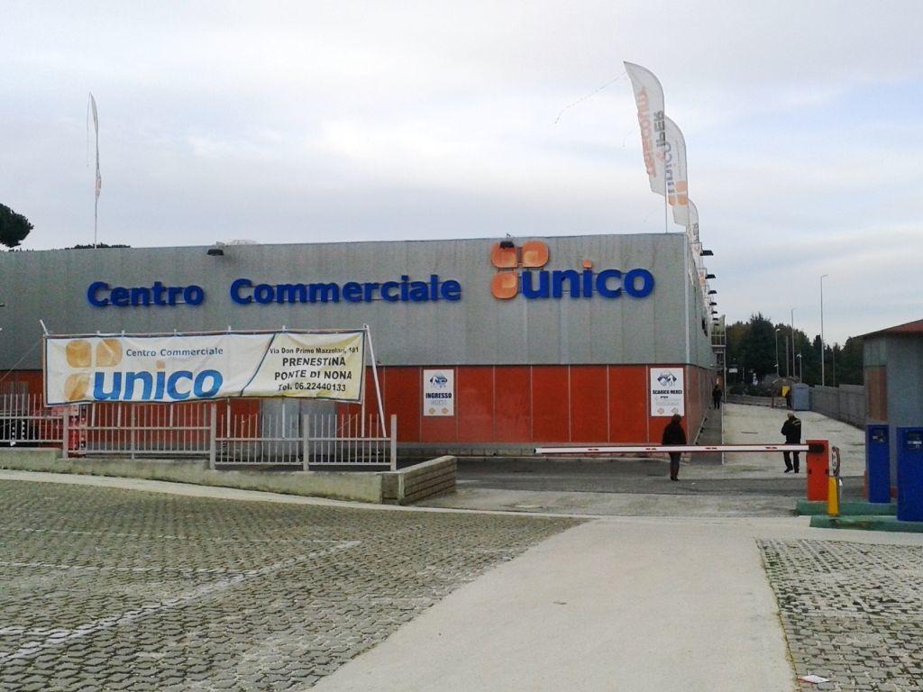 Locale commerciale in affitto roma ponte di nona aureli for Affitto locale commerciale roma centro