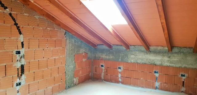 particolare tetto