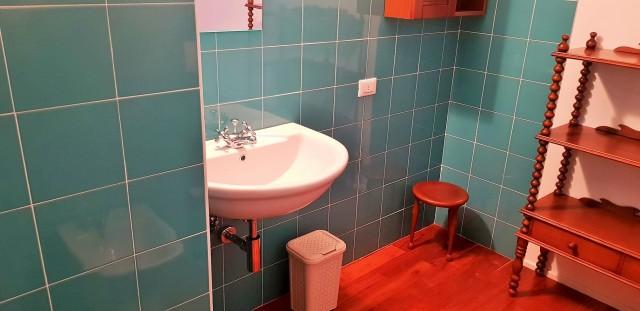 bagno piano mansarda