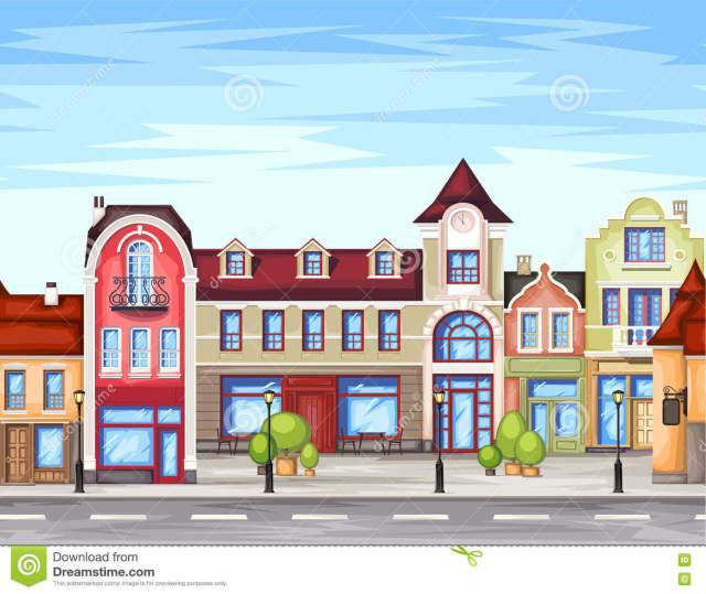 paesaggio-stilizzato-della-città-del-colorfull-vec