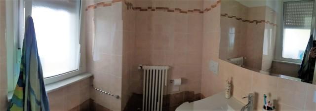 bagno piano quarto