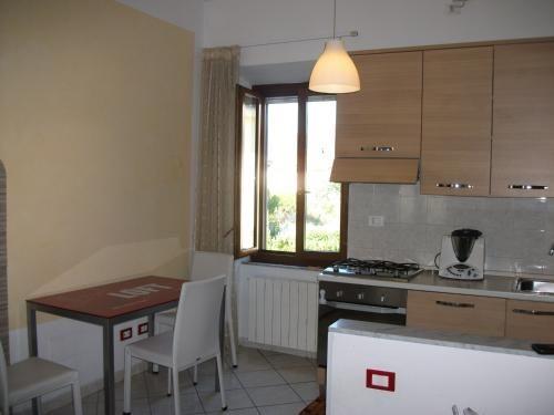 Appartamento trilocale in vendita a Carrara (MS)