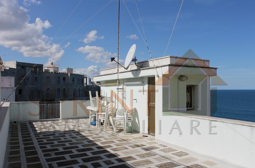 Indipendente in vendita polignano a mare centro storico for Piani di casa artigiano storico