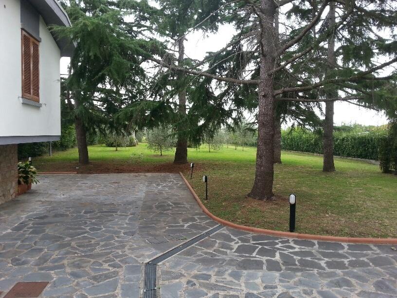 Villa in vendita a Cascina, 7 locali, prezzo € 580.000 | Cambio Casa.it