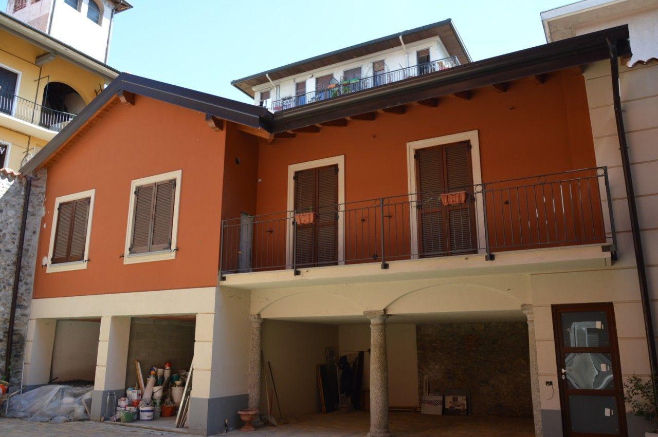 Appartamento bilocale in vendita borgomanero annunci for Negozi arredamento piemonte