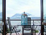 stresa appartamento vista lago in vendita