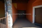 Oleggio Castello villetta in vendita
