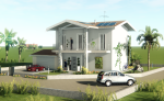 Varallo Pombia villa in vendita