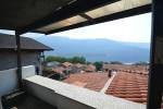 Nonio Fraz. Brolo casa in vendita vista lago Orta