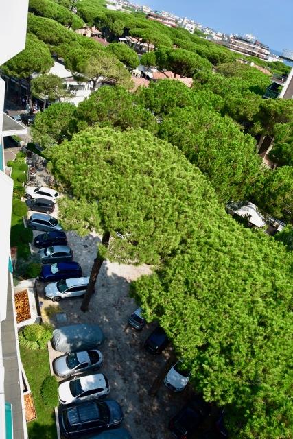 Vista del parcheggio condominiale.jpeg