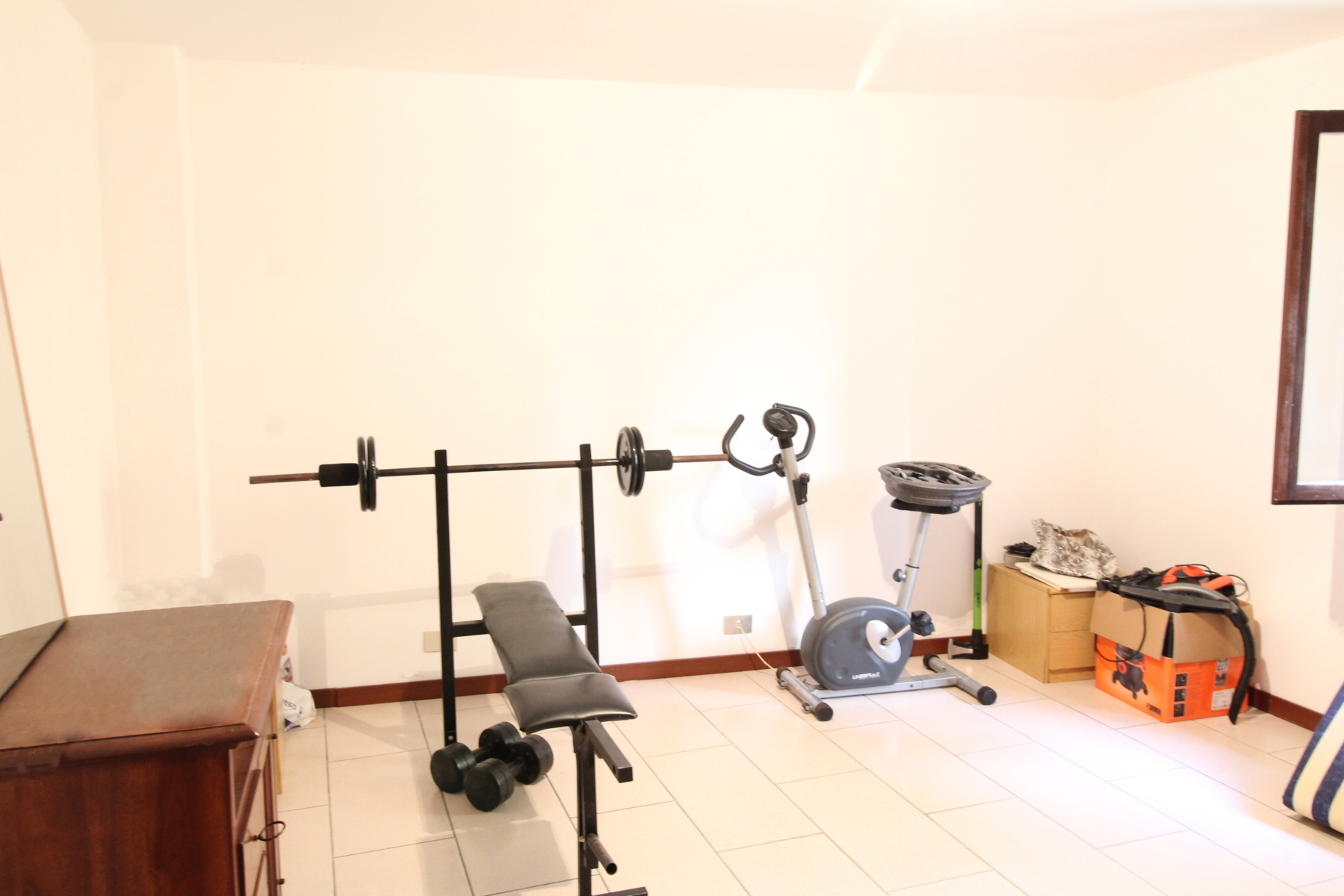 Appartamento bicamere in vendita arzignano annunci vendita for Planimetrie dell appartamento del garage di una camera da letto