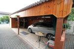 Deposito e posto auto
