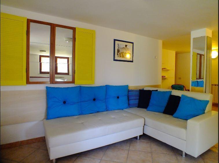 Appartamento affitto Carrara (MS) - 3 LOCALI - 55 MQ