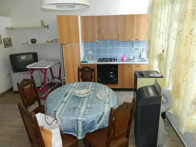 Appartamento affitto SARZANA (SP) - 1 LOCALI - 40 MQ