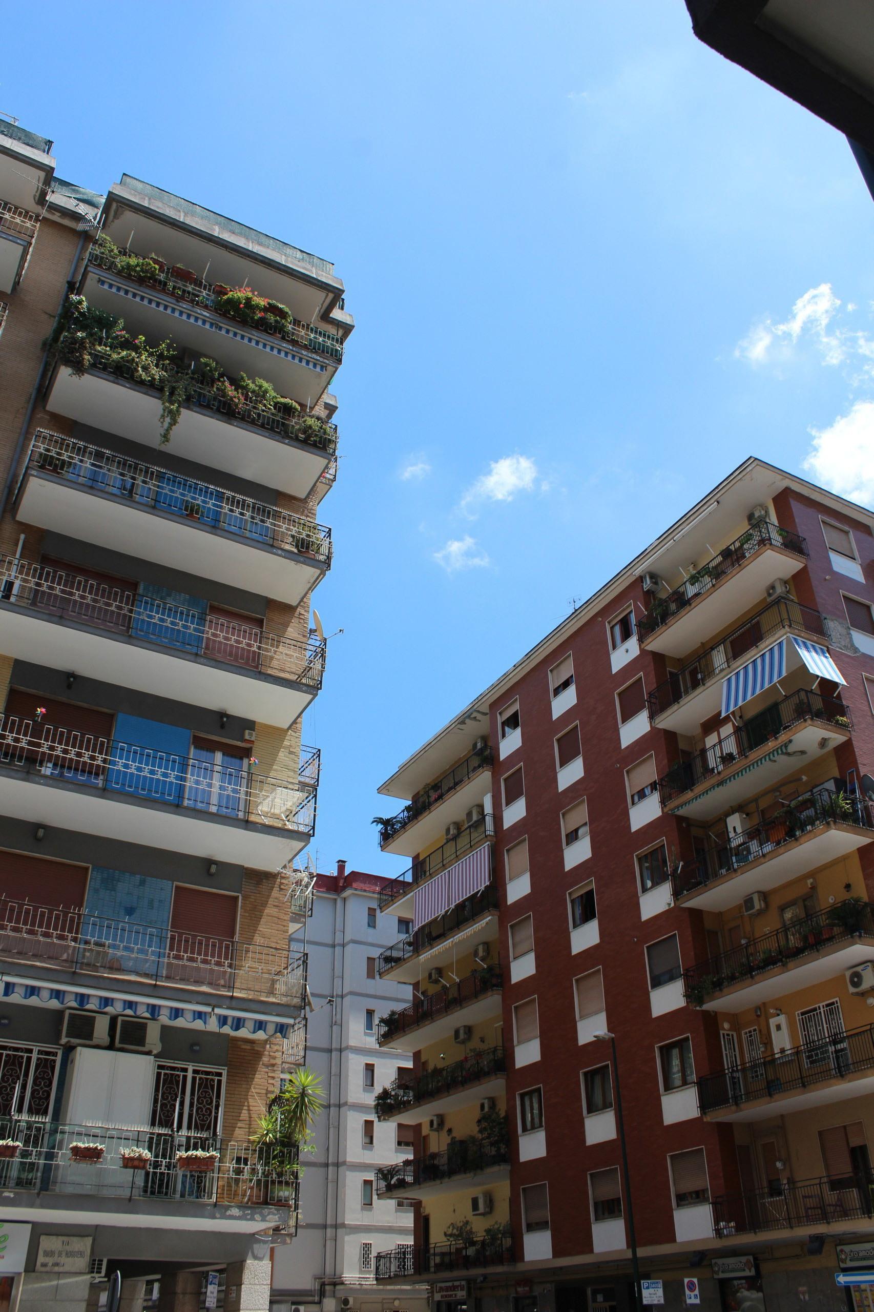 appartamento trilocale in affitto napoli vomero annunci