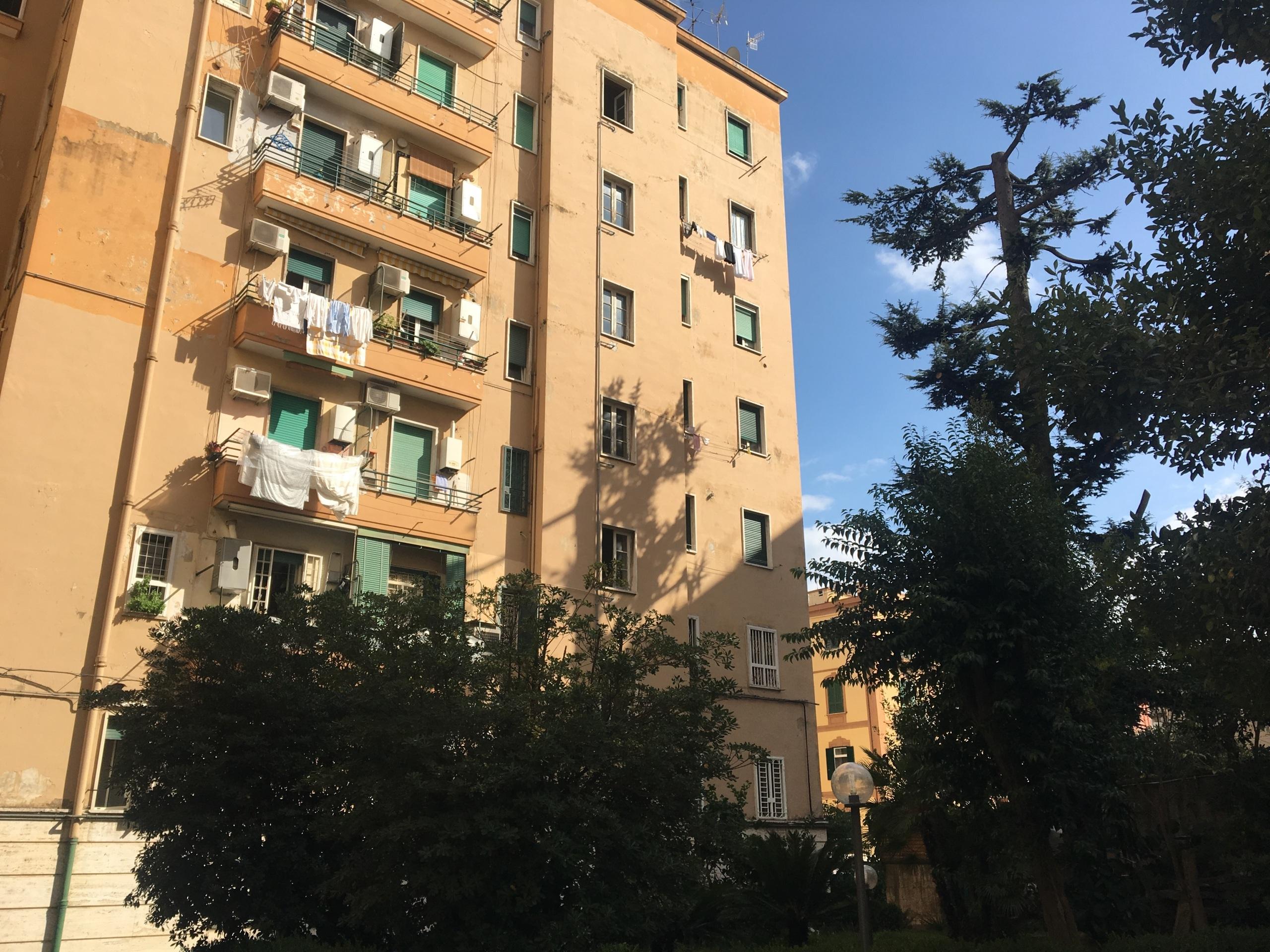 Appartamento bilocale in vendita napoli vomero annunci for Case in vendita napoli