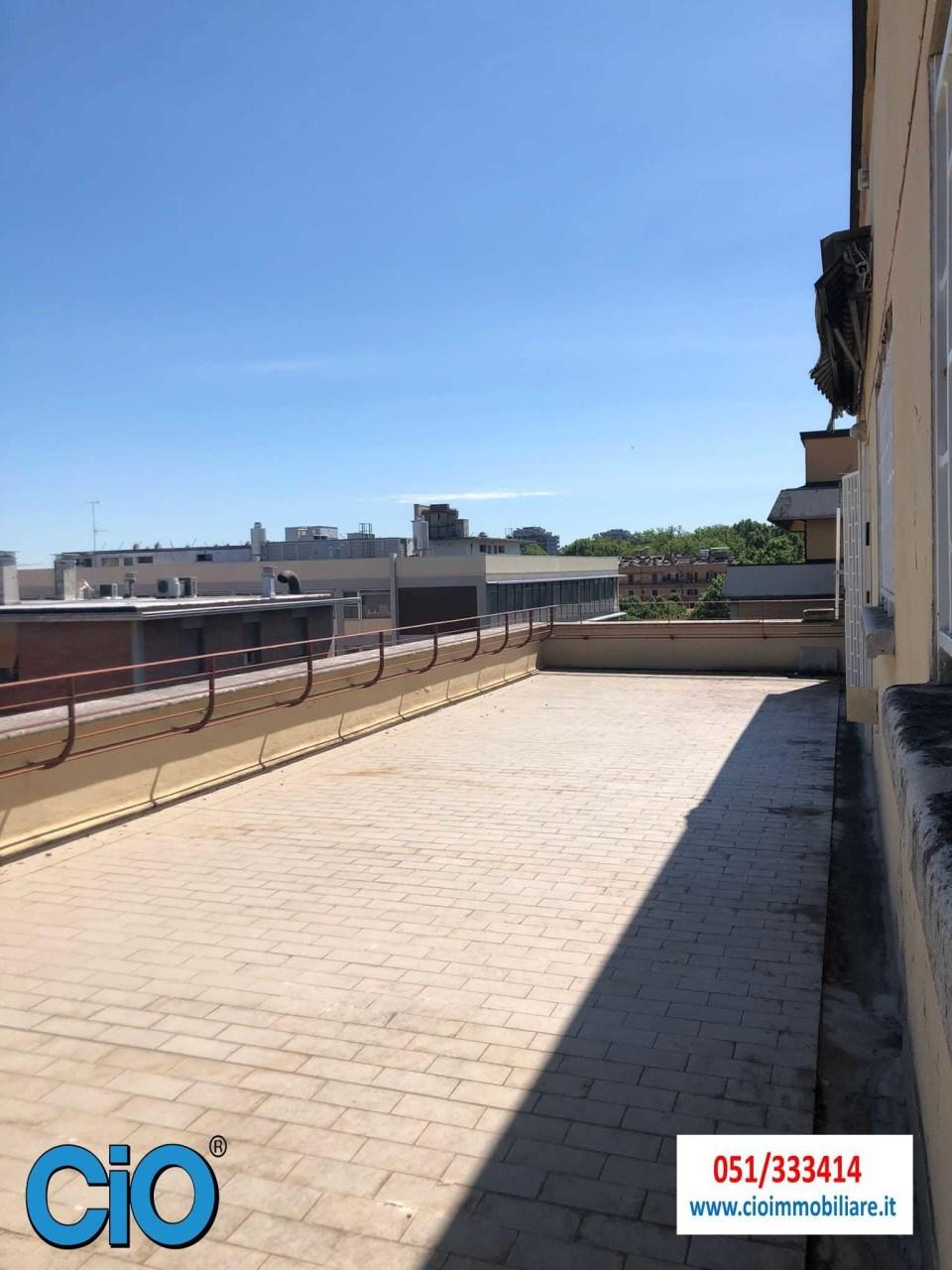 Attico / Mansarda in vendita a Bologna, 4 locali, prezzo € 384.000 | PortaleAgenzieImmobiliari.it