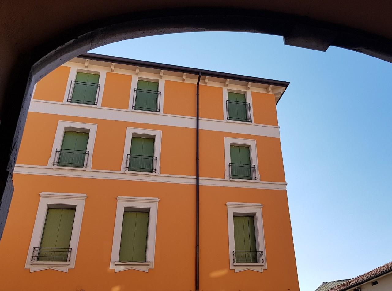 Appartamento in vendita a Brescia, 2 locali, prezzo € 98.000   PortaleAgenzieImmobiliari.it