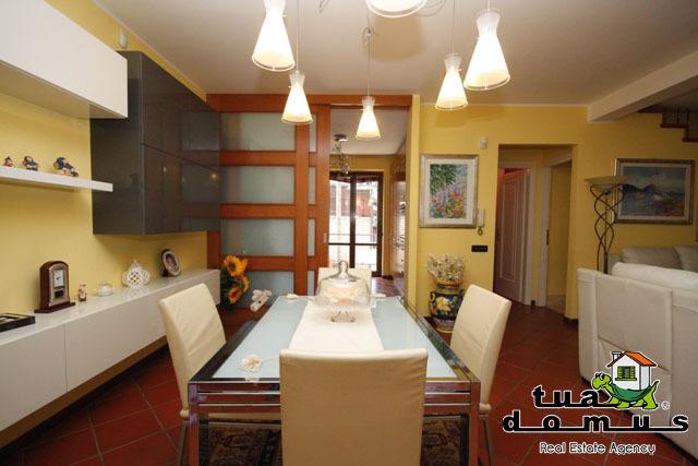 Villa in buone condizioni in vendita Rif. 7198921