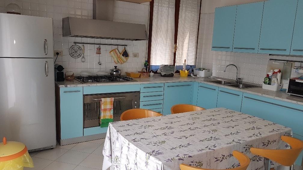 Appartamento in affitto a Arcola, 7 locali, prezzo € 1.100 | PortaleAgenzieImmobiliari.it