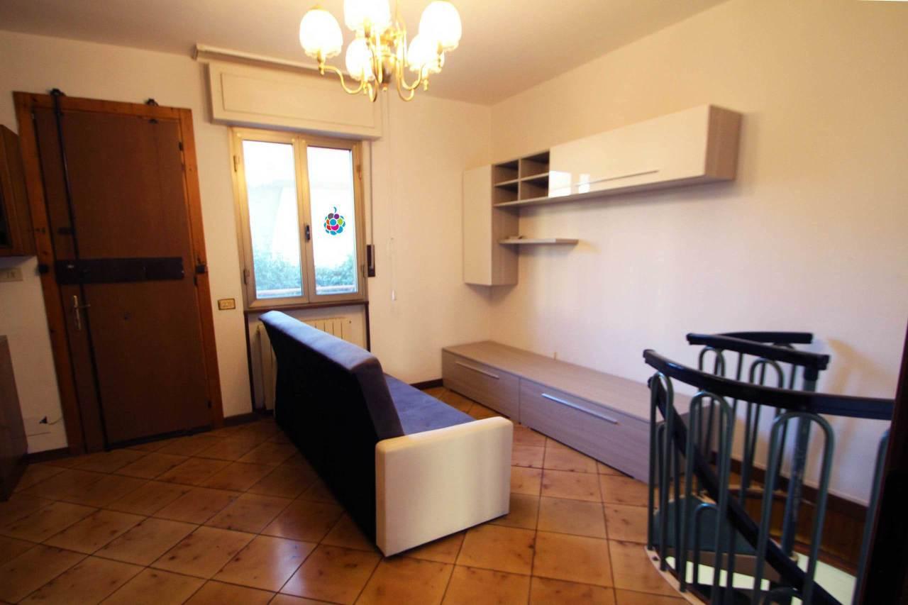 Casa Indipendente arredato in affitto Rif. 4158711