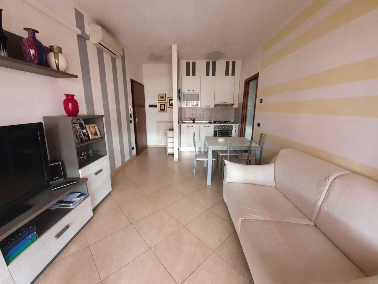 Appartamento in vendita a Santo Stefano di Magra, 2 locali, prezzo € 119.000 | PortaleAgenzieImmobiliari.it