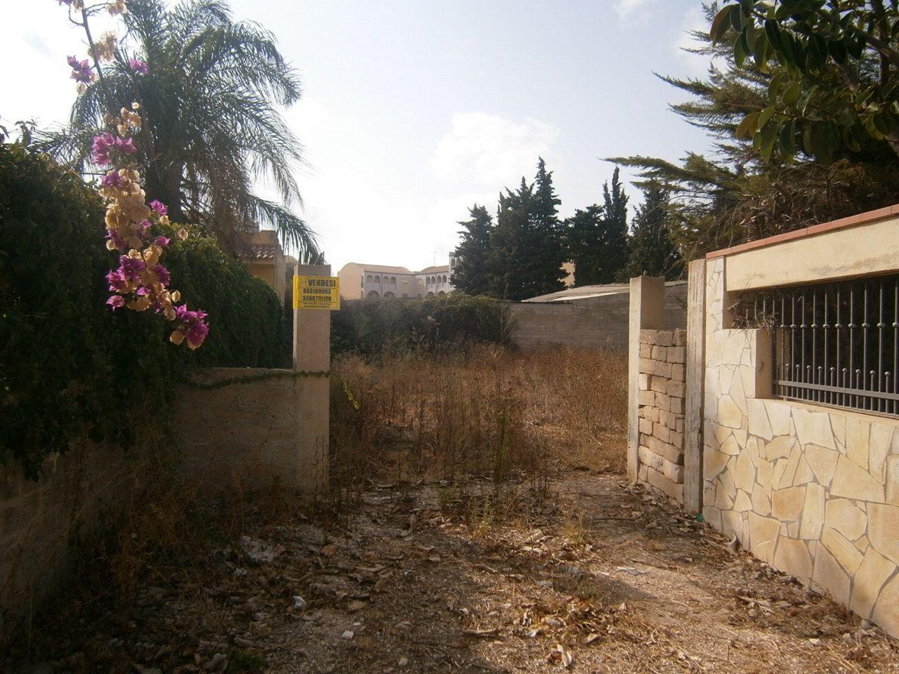 Terreno in vendita Rif. 4139981