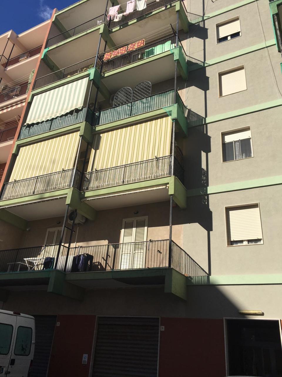 Appartamento - Trilocale a Tunisi Grottasanta Servi di Maria, Siracusa