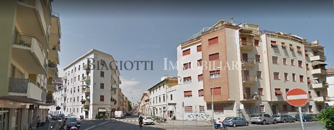 Locale commerciale - 3 Vetrine a roma, Livorno Rif. 9463241