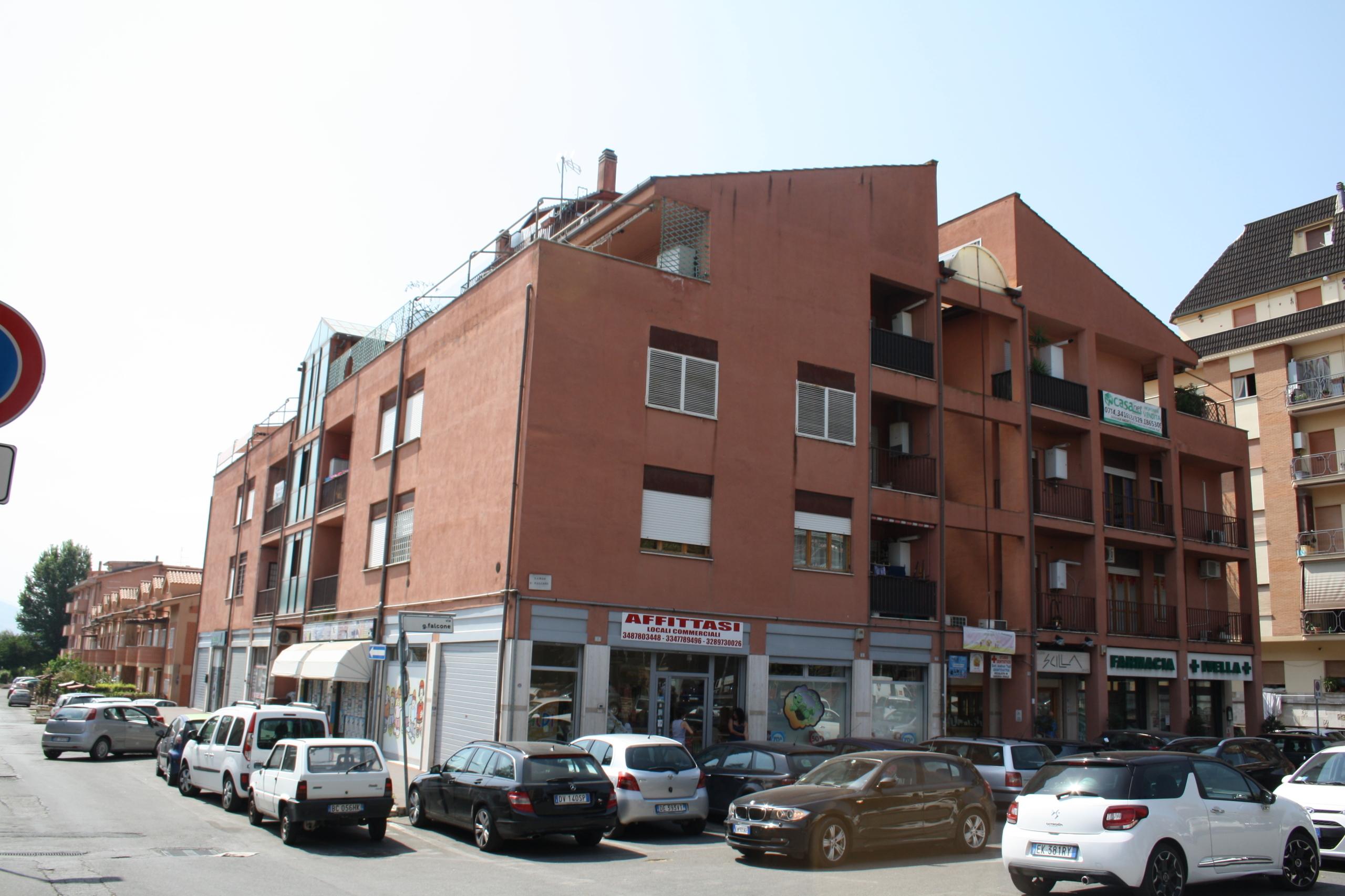 Codice ce 1342 ufficio vendita a guidonia montecelio for Affitto appartamento a10 roma