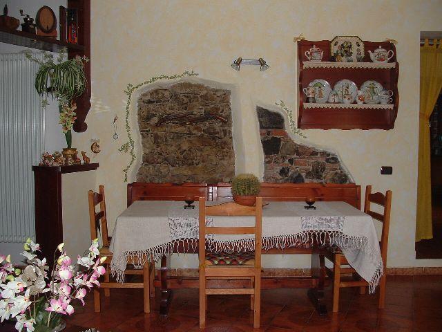 Appartamenti - Appartamento a Fosdinovo