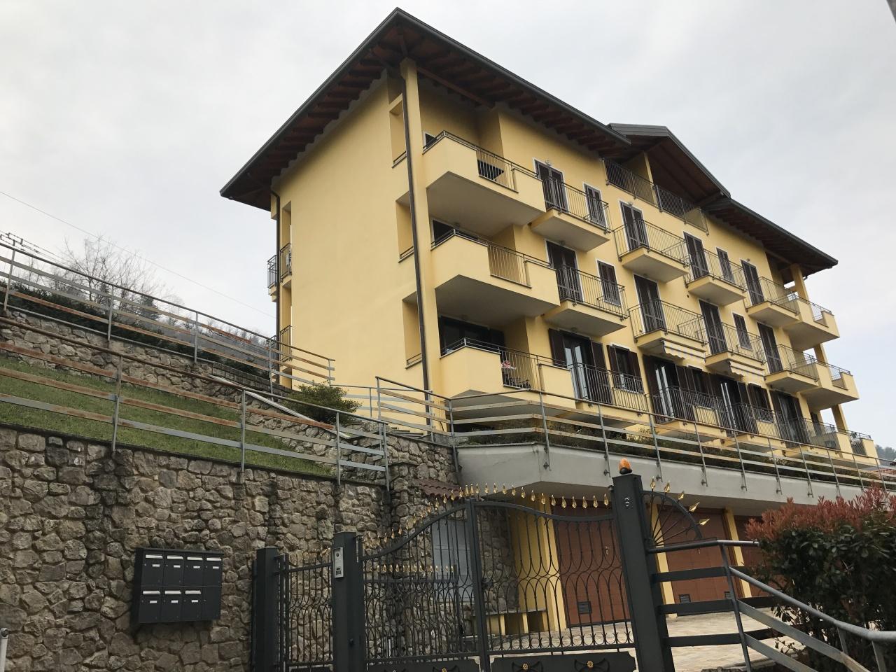 Appartamento - Attico a Meina