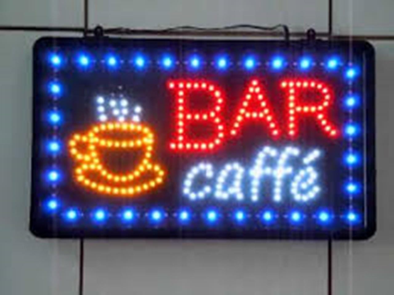 Bar a Zona Sud, Brescia