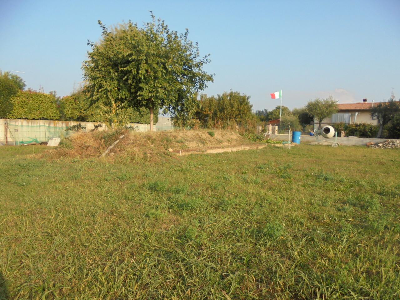 Terreno in vendita Rif. 8239160