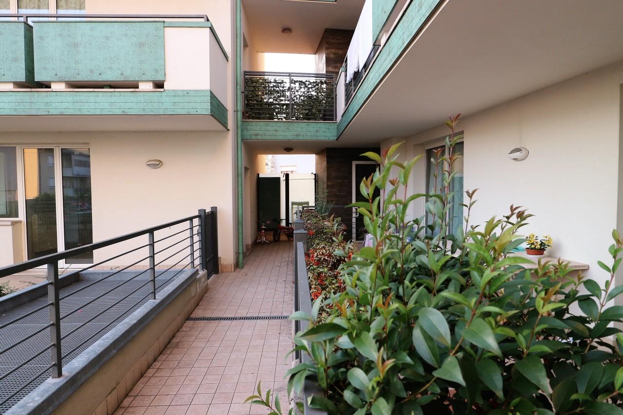Appartamento - Quadrilocale a Rovato